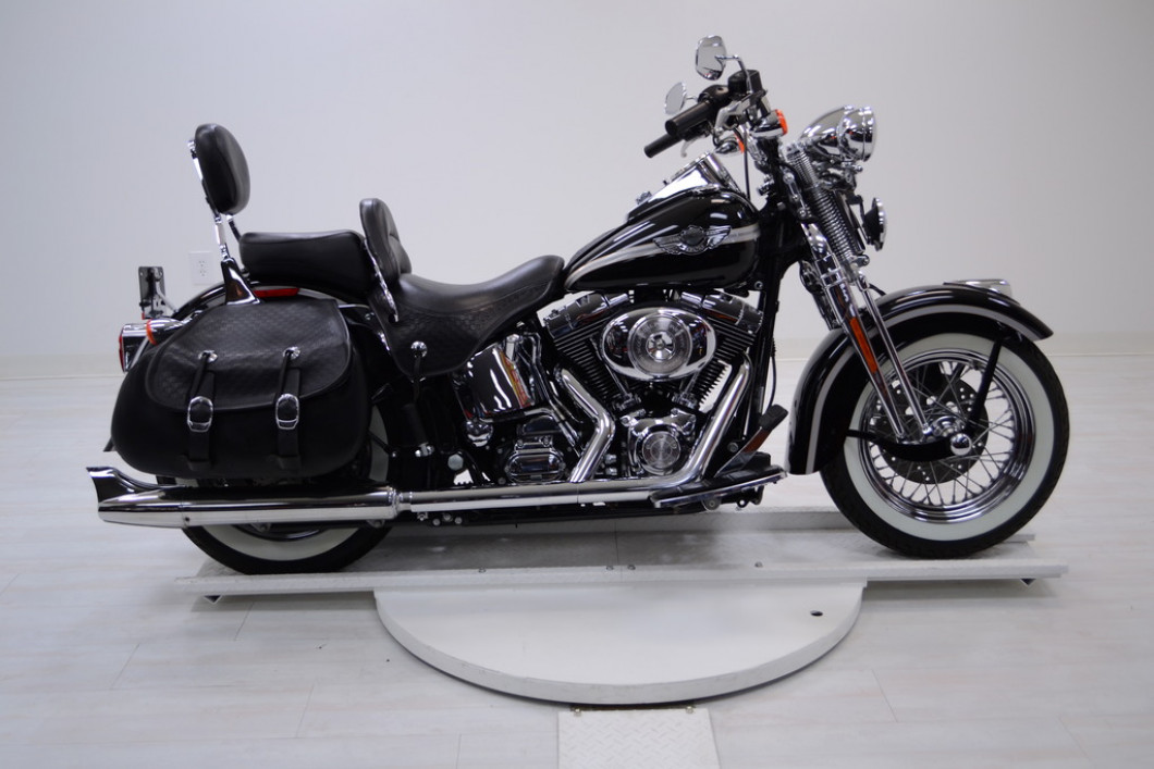 SPECIAL THIS WEEK ONLY! 2003 100th Anniversary Limited Edition Heritage Springer Harley Davidson