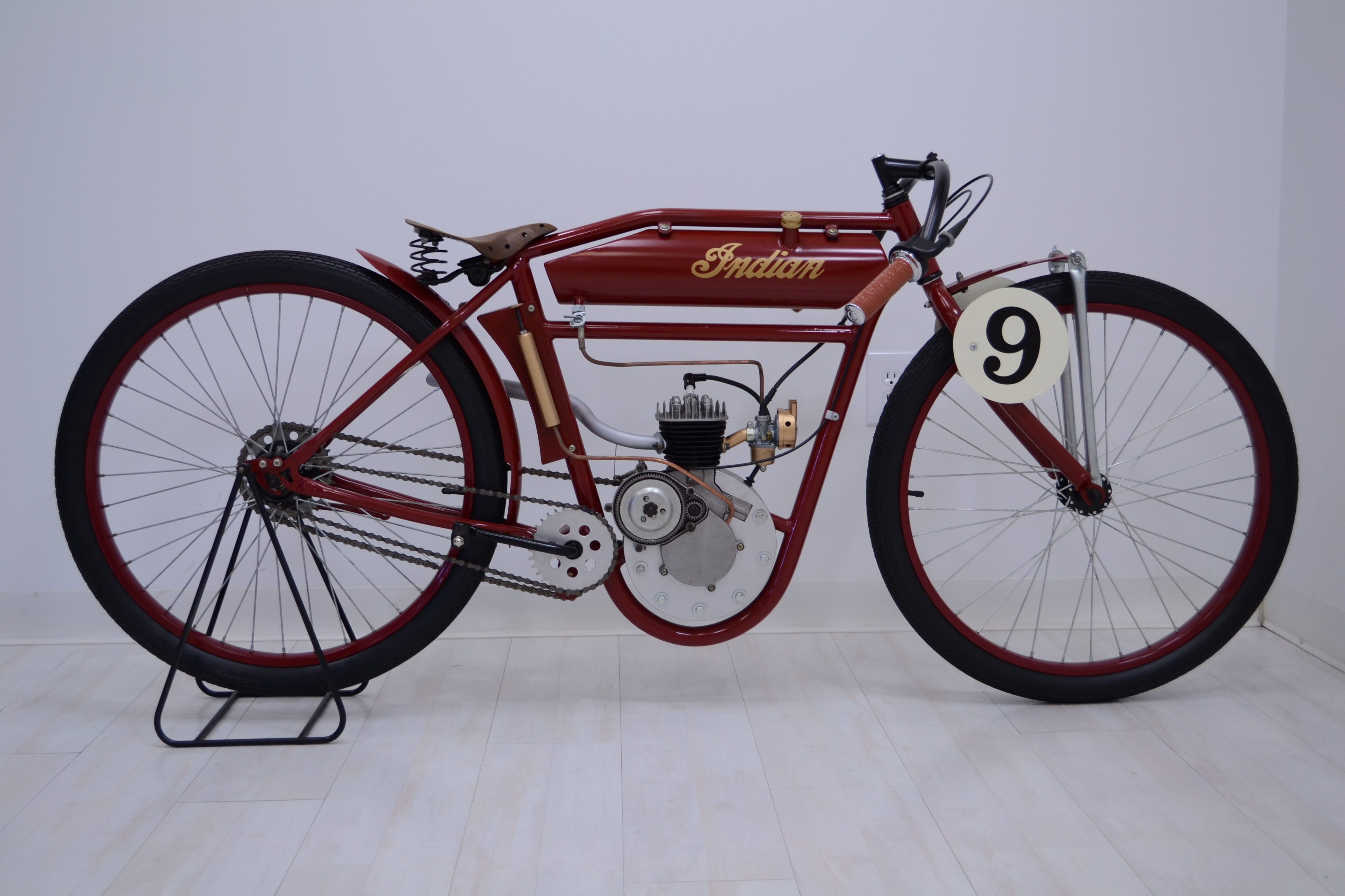 1916 Indian Tribute 80cc