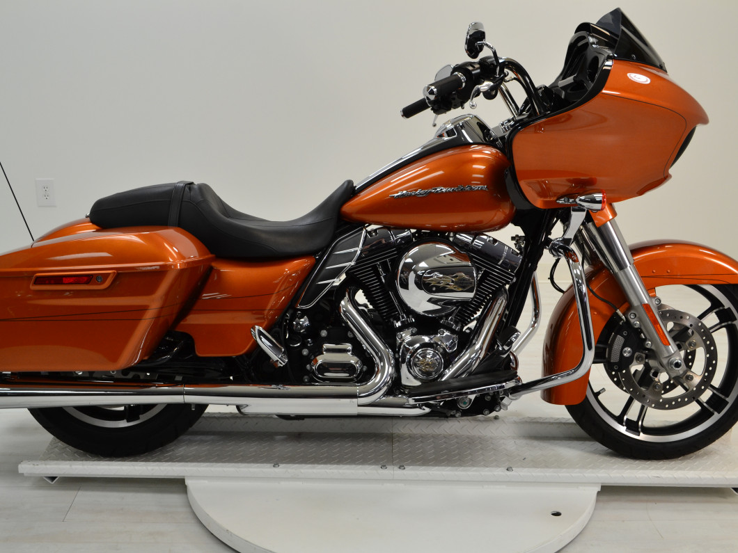 2015 FLTRXS Road Glide Special