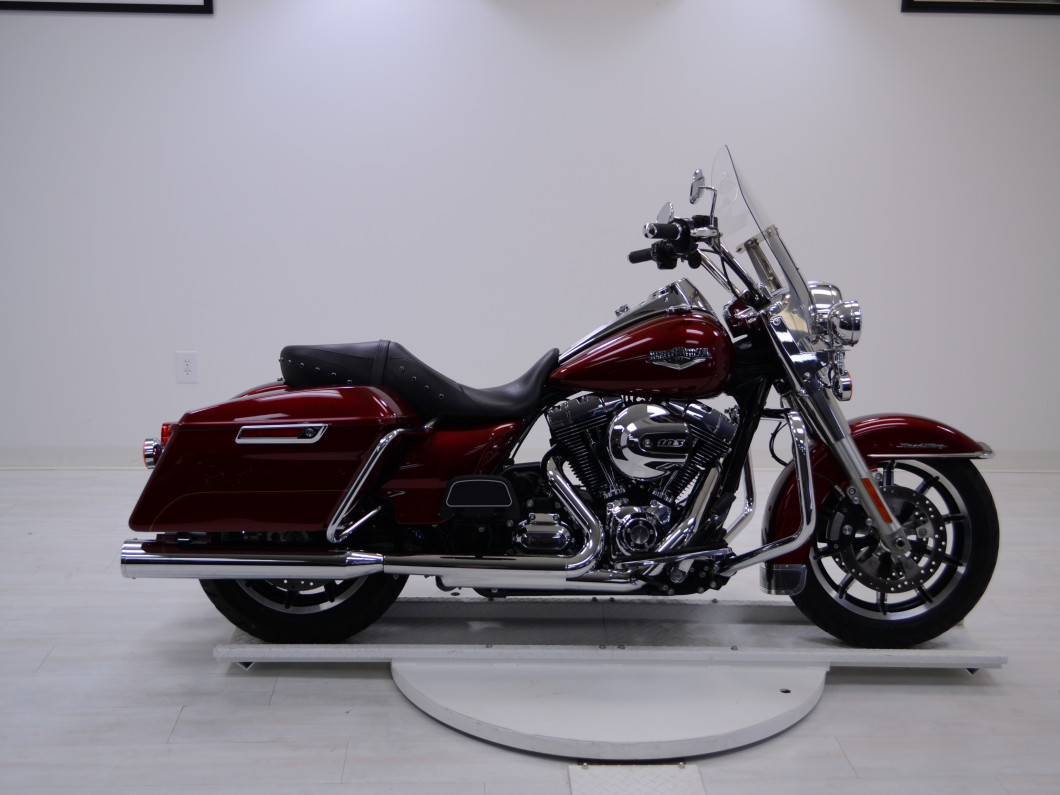 2016 FLHR Harley Davidson Road King